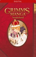 Grimms Manga - Sonderband: Kindle Edition