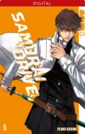 Samurai Drive - Bd.05: Kindle Edition