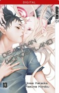 Deadman Wonderland - Bd.13: Kindle Edition