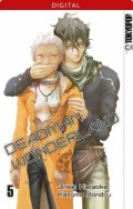 Deadman Wonderland - Bd.05: Kindle Edition