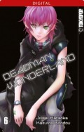 Deadman Wonderland - Bd.06: Kindle Edition
