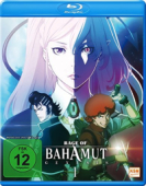 Rage of Bahamut: Genesis - Vol.1/2 [Blu-ray]