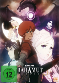 Rage of Bahamut: Genesis - Vol.2/2