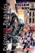 Personal Paradise - Bd.04: Killer Kid I: Kindle Edition