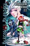 Personal Paradise - Bd.05: Killer Kid II: Kindle Edition