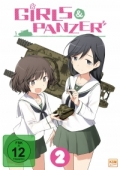 Girls und Panzer - Vol.2/3