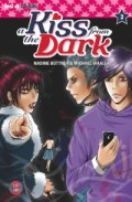 A Kiss from the Dark - Bd.03: Kindle Edition