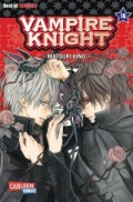 Vampire Knight - Bd.16: Kindle Edition