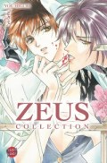 Zeus - Collection (Bd.01+02): Kindle Edition