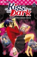 A Kiss from the Dark - Bd.01: Kindle Edition