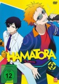 Hamatora: The Animation - Vol.2/4