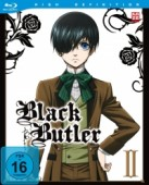 Black Butler - Vol.2/2 [Blu-ray]