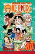 One Piece - Vol.60: Kindle Edition