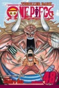 One Piece - Vol.48: Kindle Edition