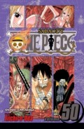 One Piece - Vol.50: Kindle Edition