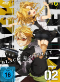 Black Bullet - Vol.2/2: Limited Edition