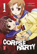 Corpse Party: Blood Covered - Bd.01