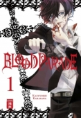 Blood Parade - Bd.01