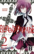 Blood Parade - Bd.02