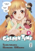 Golden Time - Bd.02