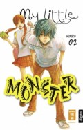 My little Monster - Bd.02: Kindle Edition