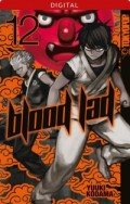 Blood Lad - Bd.12: Kindle Edition
