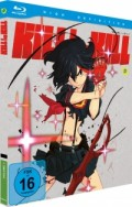 Kill la Kill - Vol.1/4 [Blu-ray]