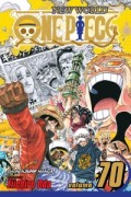 One Piece - Vol.70: Kindle Edition