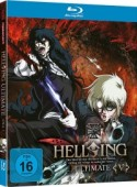 Hellsing Ultimate - Vol.05/10: Mediabook Edition [Blu-ray]