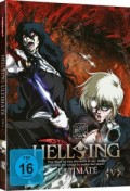 Hellsing Ultimate - Vol.05/10: Mediabook Edition
