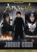 Best of Amasia: Jackie Chan