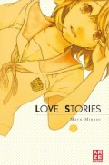 Love Stories - Bd.01