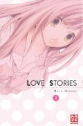 Love Stories - Bd.02