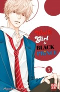 Wolf Girl & Black Prince - Bd.05