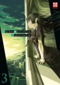 Dusk Maiden of Amnesia - Bd.03