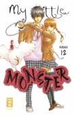 My little Monster - Bd.12