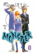 My little Monster - Bd.11