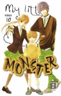 My little Monster - Bd.10