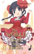 The World God Only Knows - Bd.24