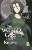 The World God Only Knows - Bd.25