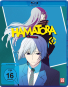 Hamatora: The Animation - Vol.4/4 [Blu-ray]
