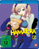 Hamatora: The Animation - Vol.3/4 [Blu-ray]
