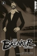 The Breaker: New Waves - Bd.06