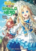 The Rising of the Shield Hero - Vol. 02