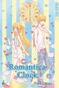 Romantica Clock - Bd.06