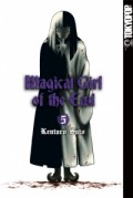 Magical Girl of the End - Bd.05