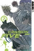 Crimson Five - Bd.02