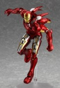 Iron Man - Actionfigur: Iron Man