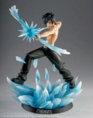 Fairy Tail - Figur: Gray Fullbuster