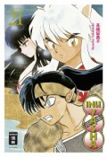 Inu Yasha New Edition - Bd.21